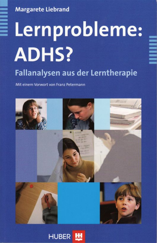 Buch von Dr. Margarete Liebrand